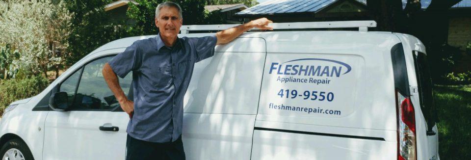 Fleshmanrepair Central Austin Appliance Repair